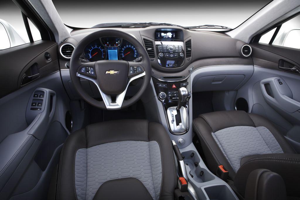 Wybitny Prototypowy Orlando sygnalizuje wejście Chevroleta do nowego NR09